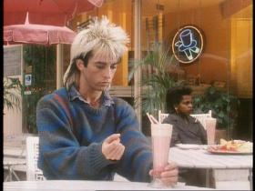 Limahl Only For Love