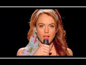 Lindsay Lohan Drama Queen (That Girl)