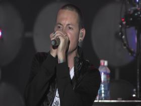 Linkin Park Somewhere I Belong & Numb (Live Earth Concert, Tokyo 2007) (HD)