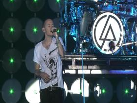 Linkin Park What I've Done (Live Earth Concert, Tokyo 2007) (HD)