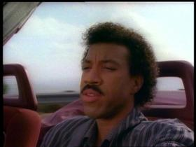 Lionel Richie Love Will Conquer All