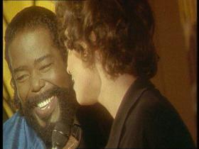 Lisa Stansfield All Around The World (feat Barry White)