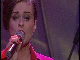 Lisa Stansfield People Hold On (Live)
