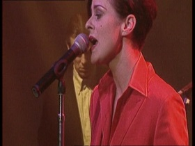 Lisa Stansfield Suzanne (Live)