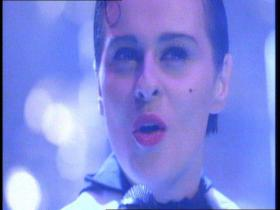 Lisa Stansfield What Did I Do To You (Live)