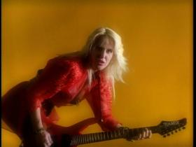 Lita Ford Hungry