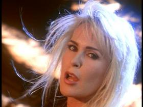 Lita Ford Playing With Fire