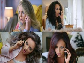 Little Mix Hair (feat Sean Paul) (HD)