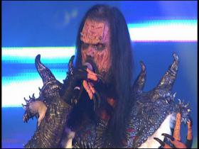 Lordi Hard Rock Hallelujah (Live at the Eurovision 2006)