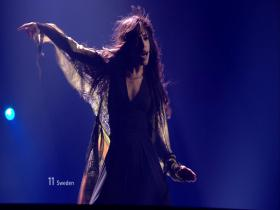Loreen Euphoria (Eurovision Song Contest 2012) (HD)