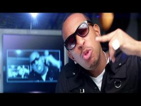 Ludacris My Chick Bad (feat Nicki Minaj)