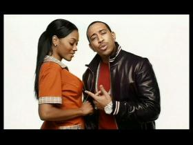 Ludacris Nasty Girl (feat Plies)