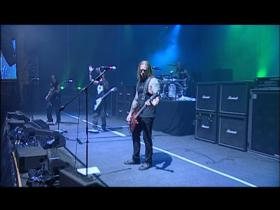 Machine Head Halo (Live With Full Force Festival 2008)