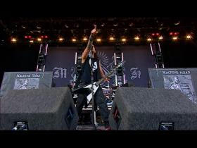 Machine Head Imperium (Live at Download Festival 2007)