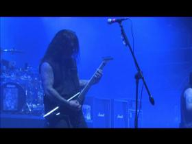 Machine Head Now I Lay Thee Down (Live With Full Force Festival 2008)