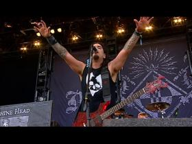 Machine Head Old (Live at Download Festival 2007)