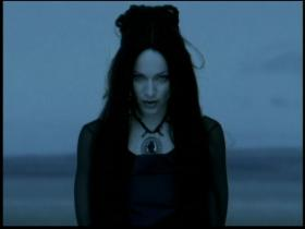 Madonna Frozen