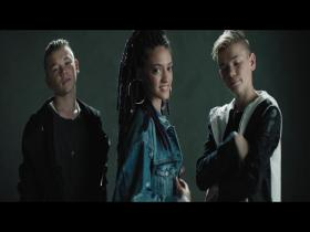 Marcus & Martinus Light It Up (feat Samantha J) (HD)