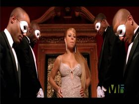 Mariah Carey It's Like That (HD)
