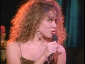 Mariah Carey Don't Play That Song (Live Tattoo Club 1990)
