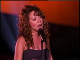 Mariah Carey Hero (Live)