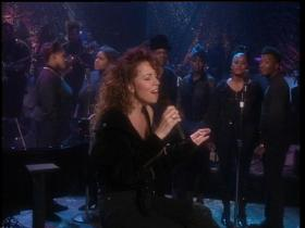 Mariah Carey I'll Be There (feat Trey Lorenz) (Live)