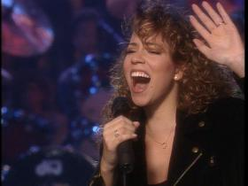 Mariah Carey Live MTV Unplugged 1992