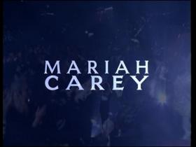 Mariah Carey Live at Madison Square Garden 1995