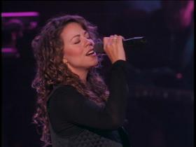 Mariah Carey Love Takes Time (Live)