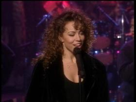Mariah Carey Someday (Live)