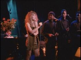 Mariah Carey Vision Of Love (Live Tattoo Club 1990)