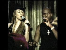 Mariah Carey Thank God I Found You (feat Nas & Joe) (Make It Last Forever Remix)