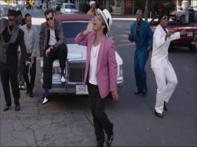 Mark Ronson Uptown Funk (feat Bruno Mars) (HD)