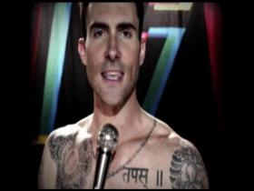 Maroon 5 Moves Like Jagger (feat Christina Aguilera)