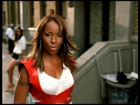 Mary J. Blige Love At First Sight (feat Method Man)