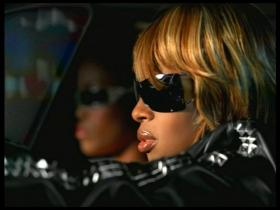 Mary J. Blige Not Today (feat Eve)