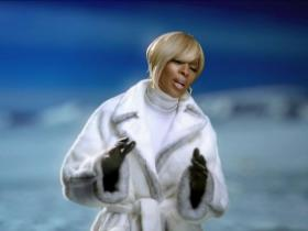 Mary J. Blige Stay Down
