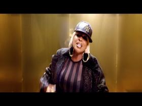 Mary J. Blige Thick Of It (HD)
