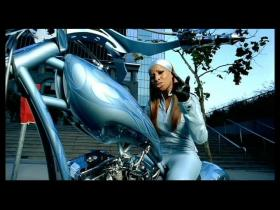 Mary J. Blige We Ride (I See The Future)