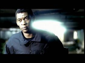 Massive Attack Angel (feat Horace Andy)