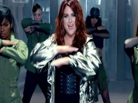 Meghan Trainor No (HD)