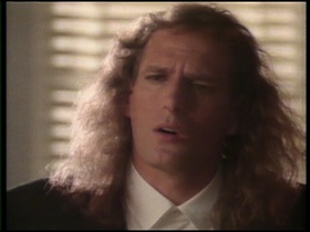 Michael Bolton How Am I Supposed To Live Without You (ver2)
