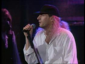 Michael Bolton Lean On Me (Live)