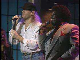 Michael Bolton When A Man Loves A Woman (feat Percy Sledge) (Live)