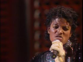Michael Jackson Billie Jean (Live Motown 25 - Yesterday, Today and Forever)