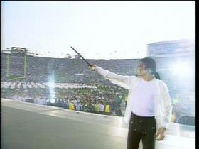 Michael Jackson Heal The World (Live at Super Bowl 1993)