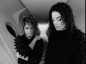 Michael Jackson Scream (feat Janet Jackson)