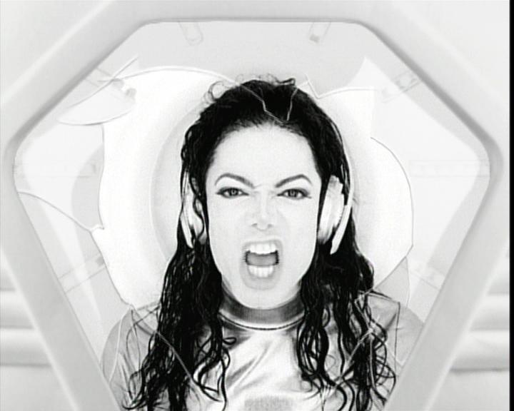 Scream Майкл Джексон Клип скачать
