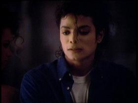 Michael Jackson The Way You Make Me Feel (Short Version)