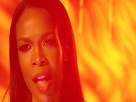 Michelle Williams Fire (HD-Rip)